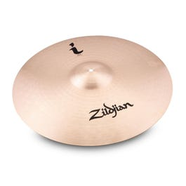 Image for I Series Ride Cymbal from SamAsh
