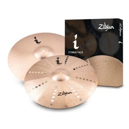 Image for I Series Expression Cymbal Pack 2 from SamAsh