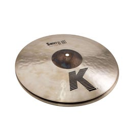 Image for K Sweet Hi-Hat Cymbal Pair from SamAsh