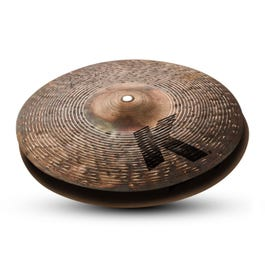 Image for K Custom Special Dry Hi-hats from SamAsh