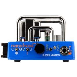 ZVex Effects Nano Head Tube Guitar Amp Head