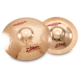 """Image for PCS003 11"""" FX Pre-Configured Stack Cymbals from SamAsh"""