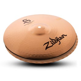 Image for S Series Mastersound Hi-Hats from SamAsh