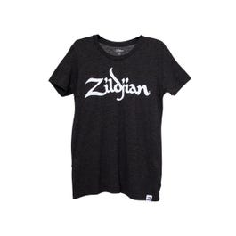 Image for Youth Charcoal Logo T-Shirt from SamAsh