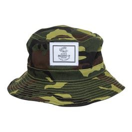 Image for Camo Bucket Hat from SamAsh