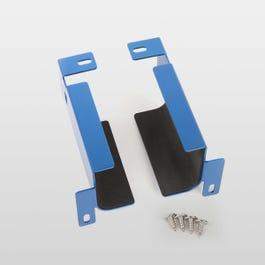 Strymon Zuma Mounting Kit - Brackets for PedalTrain Pedalboards