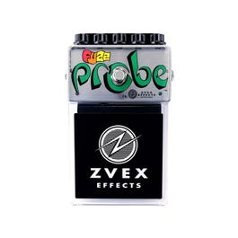Image for Vexter Series Fuzz Probe Guitar Effects Pedal from SamAsh