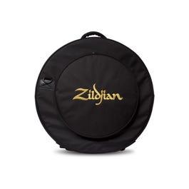 "Zildjian Cymbal Bag with Backpack Straps - Premium - 24"""