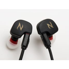 Image for Professional In-Ear Monitors from SamAsh