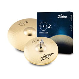 Image for Planet Z Launch Cymbal Pack from SamAsh