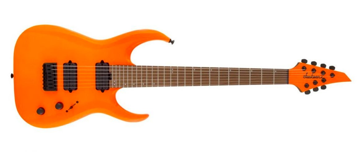7-String Guitars: Because Sometimes Six Just Ain't Enough