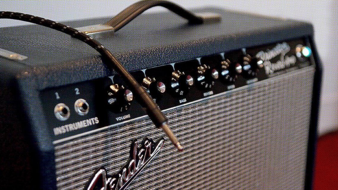 Electric Guitar Amplifier Buyers Guide