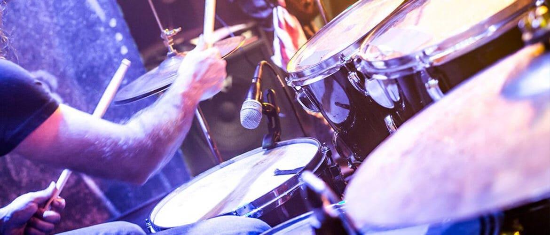 Best Drum Shell Woods