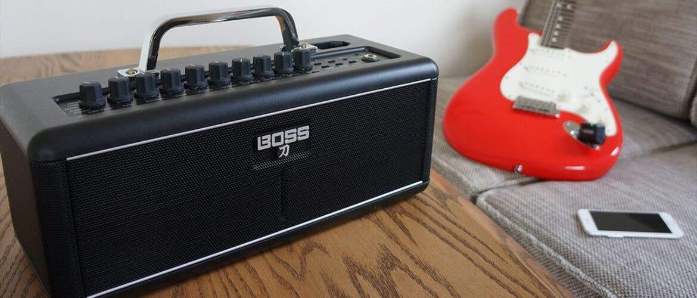 Best Practice Guitar Amplifiers