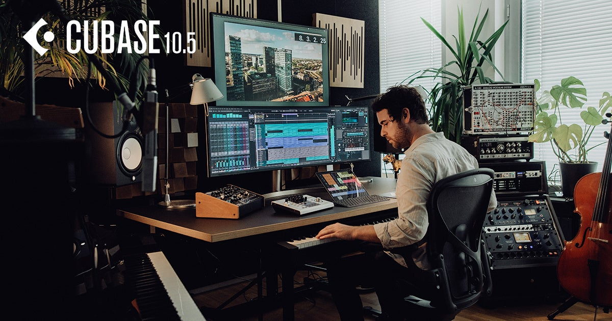Mixing and Production Techniques for Composers Livestream