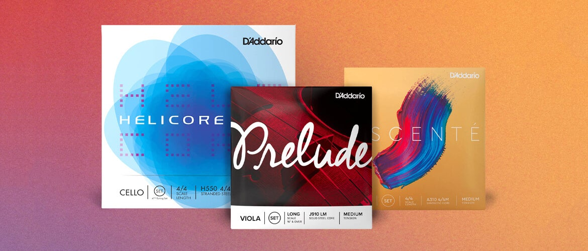 D'Addario Violin Strings: Everything You Need to Know