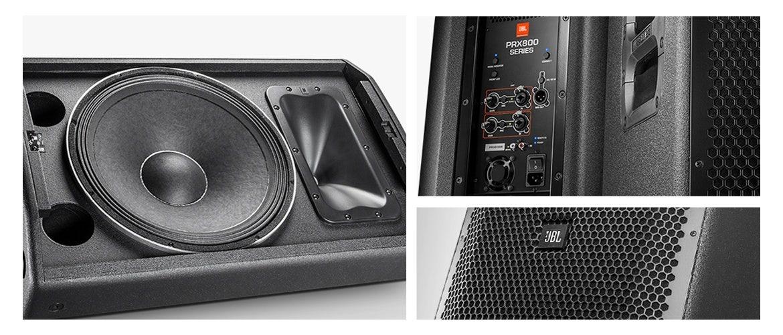 JBL PRX800 Series Loudspeakers Buyers Guide