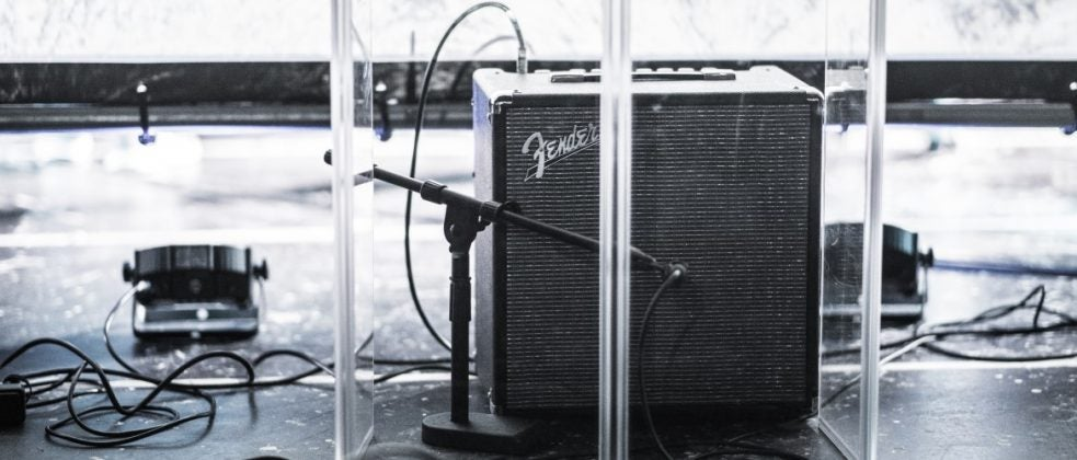 The Best Microphones For Recording Guitars