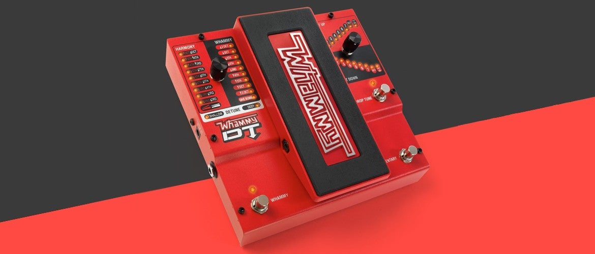 Octave, Pitch Shifter, and Harmonizer Effect Pedal Buyer's Guide