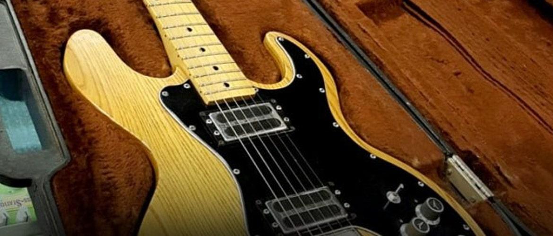Guitars history profile Japanese Guitars