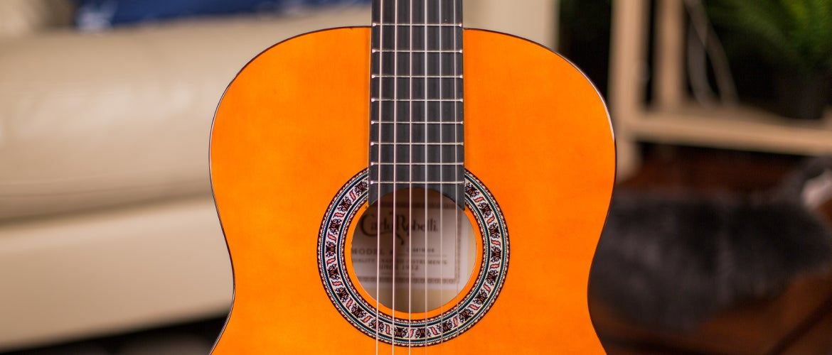 How to Restring a Classical Acoustic Guitar