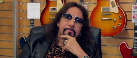 An Interview With Ace Frehley