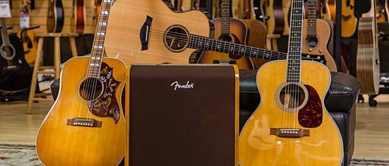 Acoustic Guitar Wood Buyer's Guide