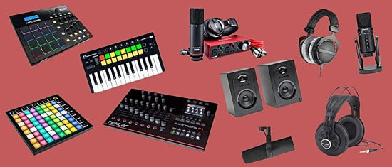 Best Gifts For Producers For The Holidays