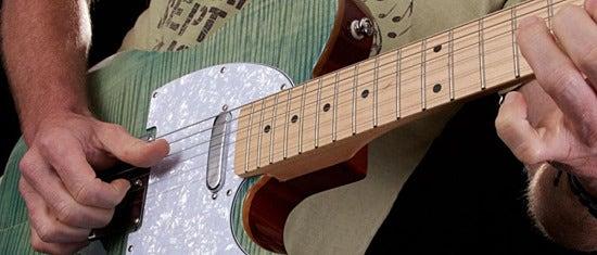 Best Electric Guitars Under $500