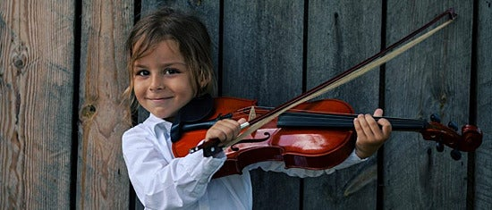 Best Gifts For Violin Players