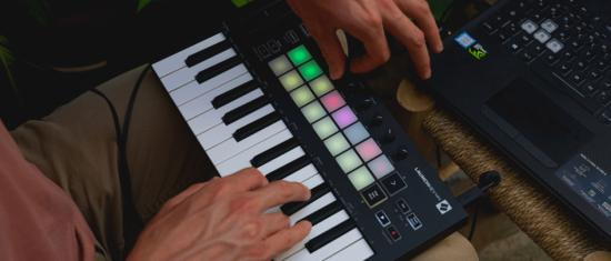 Best Affordable MIDI Keyboards