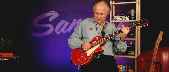 Guitar Lessons With Arlen Roth: Blues