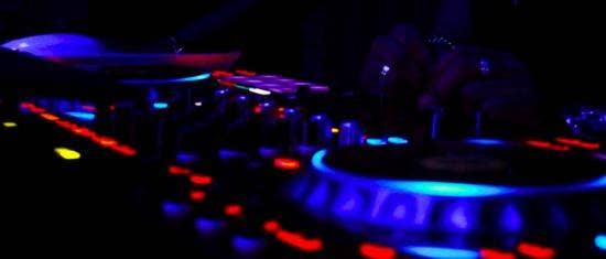 Sam Ash Rentals: DJ Equipment