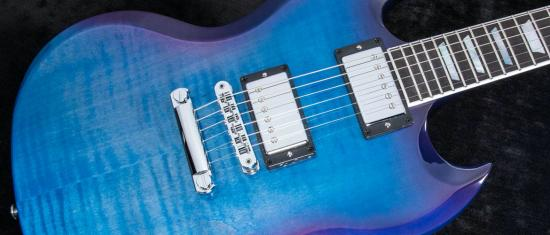 Gibson SG Modern :Demo