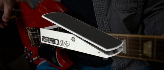 Why You Need A Volume Pedal