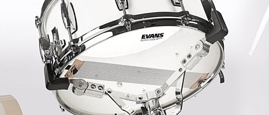 How To Change Your Snare Drum Wires