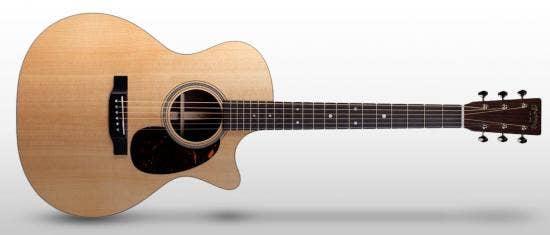Martin GPC-16E Acoustic-Electric Guitar   Quicklook