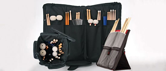 Sabian Stick Bags: Everything You Need to Know