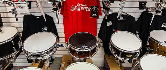 Snare Drum Head Buyers Guide