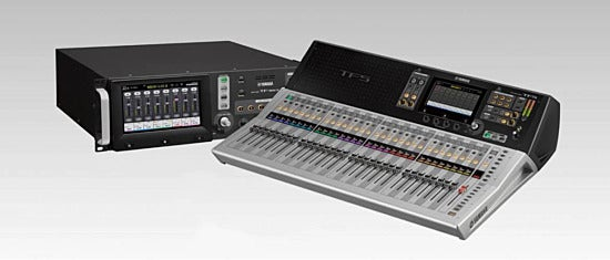 Yamaha TF-Series Mixers: Everything You Need to Know