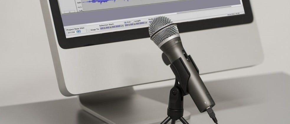 Best USB Microphones for Teachers