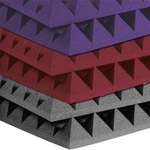 Auralex Pyramid Half Pack