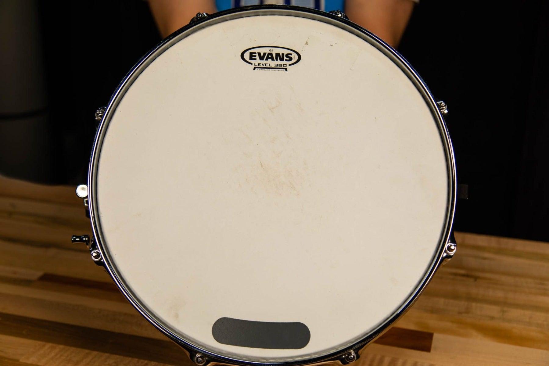 snare drum head