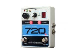 Electro-Harmonix 720 Looper