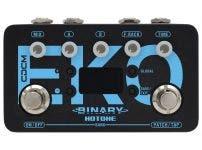 Hotone Binary Series Eko Delay Guitar Effects Pedal
