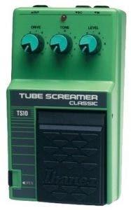Ibanez TS10 Tube Screamer