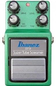 Ibanez ST9 Tube Screamer