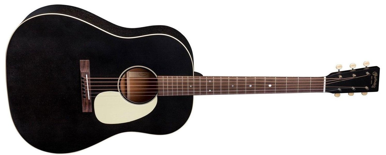 Martin DSS-17 Black Smoke Acoustic Guitar