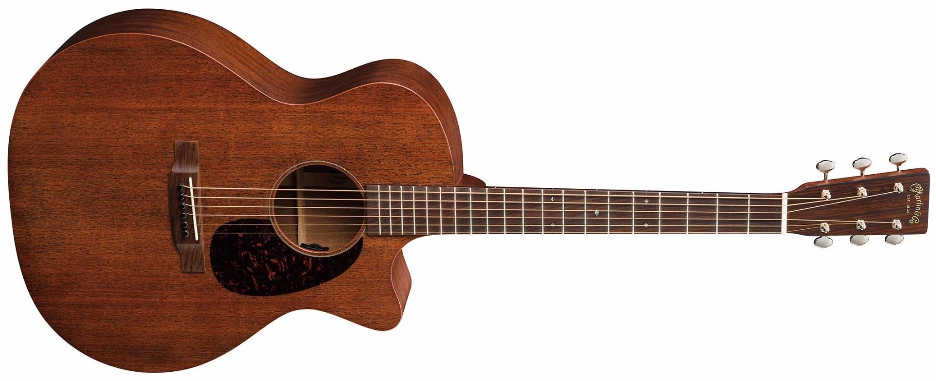 Martin GPC-15ME Grand Performance Acoustic-Electric Guitar