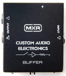 mxr custom audio electronics mc406